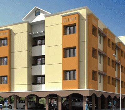 Platimo Apartments Calicut